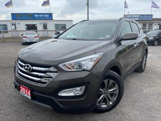 Used 2014 Hyundai Santa Fe SPORT PREMIUM for sale in Whitby, ON