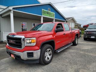 Used 2015 GMC Sierra 1500 Base for sale in New Liskeard, ON