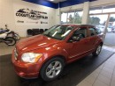 Used 2010 Dodge Caliber SXT for sale in Coquitlam, BC