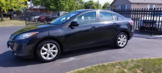 Used 2011 Mazda MAZDA3 4dr Sdn Gx for sale in Stoney Creek, ON
