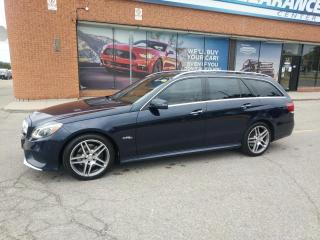 Used 2016 Mercedes-Benz E-Class E400 E 400 for sale in Mississauga, ON