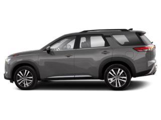 New 2022 Nissan Pathfinder SV for sale in Kingston, ON