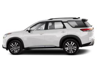 New 2022 Nissan Pathfinder Platinum for sale in Kingston, ON