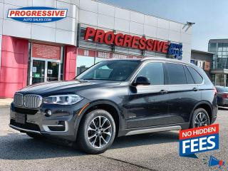 Used 2017 BMW X5 xDrive35i for sale in Sarnia, ON