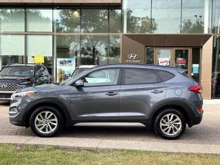 Used 2017 Hyundai Tucson SE w/ AWD / PANO ROOF / LEATHER for sale in Calgary, AB