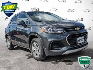 Used 2019 Chevrolet Trax LT | CLEAN CARFAX | AWD | CLOTH | KEYLESS ENTRY | for sale in Barrie, ON