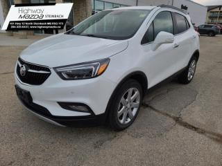 Used 2019 Buick Encore Essence - Memory Seats -  Heated Seats for sale in Steinbach, MB