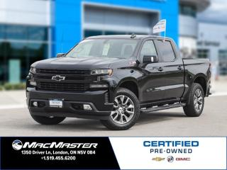 Used 2019 Chevrolet Silverado 1500 RST for sale in London, ON