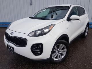 Used 2017 Kia Sportage LX AWD *HEATED SEATS* for sale in Kitchener, ON