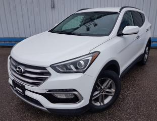 Used 2017 Hyundai Santa Fe Sport *HEATED SEATS* for sale in Kitchener, ON