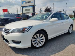 Used 2014 Honda Accord EX-L for sale in Ottawa, ON