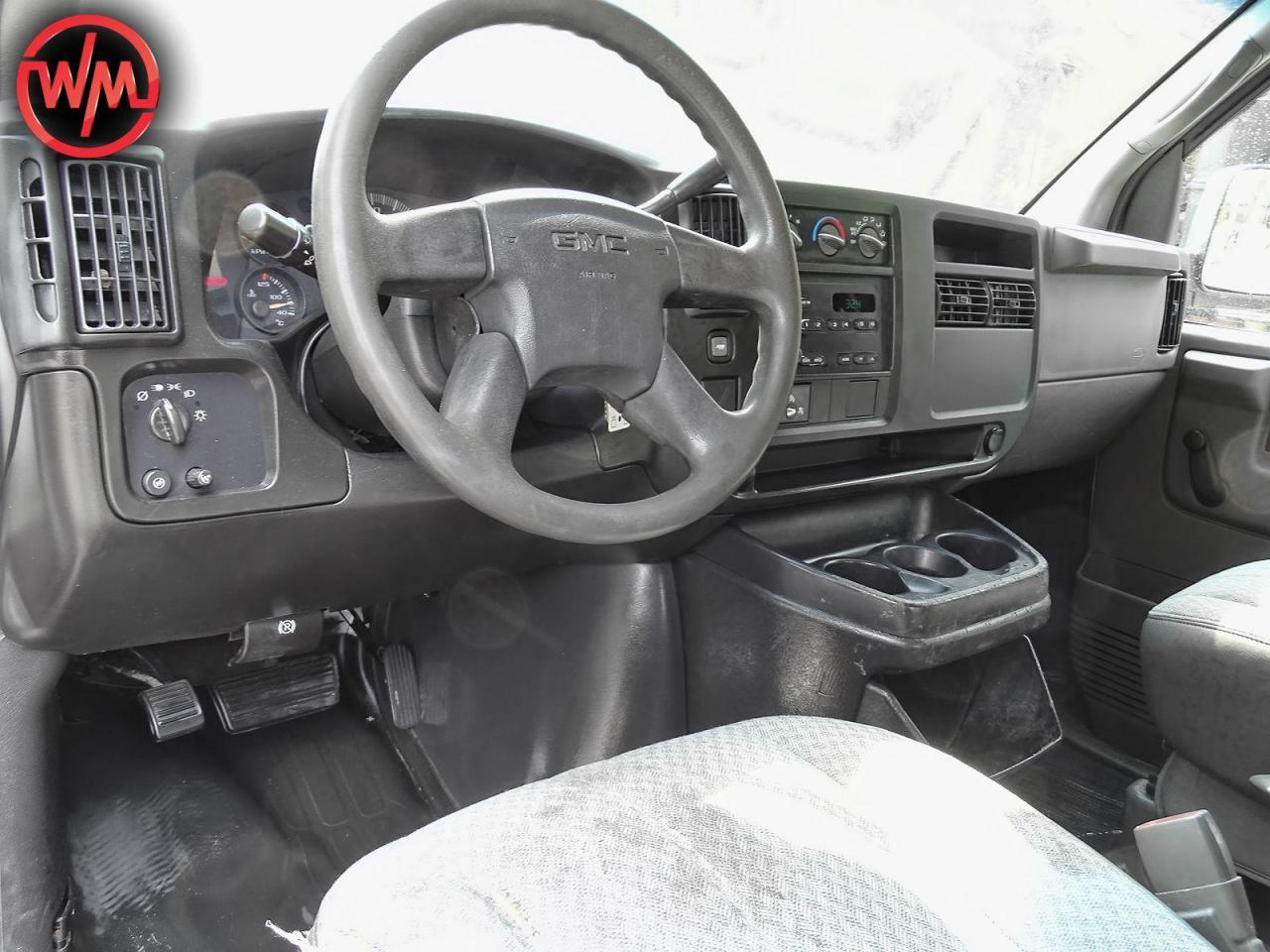 2004 GMC Savana