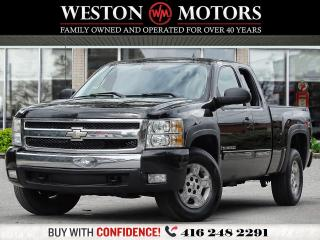 Used 2007 Chevrolet Silverado 1500 LT*PICK UP!!* for sale in Toronto, ON