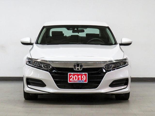 2019 Honda Accord LX Backup Camera Heated Seats