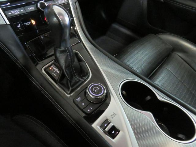 2017 Infiniti Q50 S 3.0T AWD Premium Nav Leather Sunroof Bcam