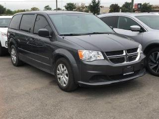 Used 2016 Dodge Grand Caravan CANADA VALUE PACKAGE for sale in Bolton, ON