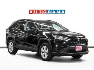 Used 2020 Toyota RAV4 XLE AWD Sunroof Bluetooth Backup Camera for sale in Toronto, ON