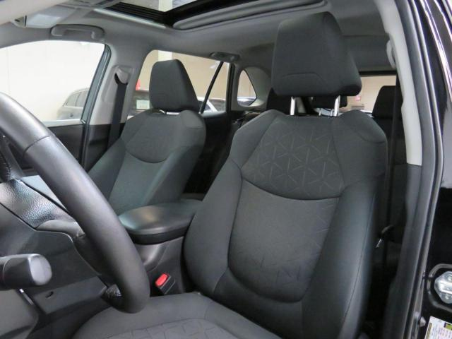 2020 Toyota RAV4 XLE AWD Sunroof Bluetooth Backup Camera