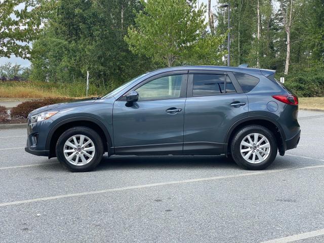 2013 Mazda CX-5 GX Photo1