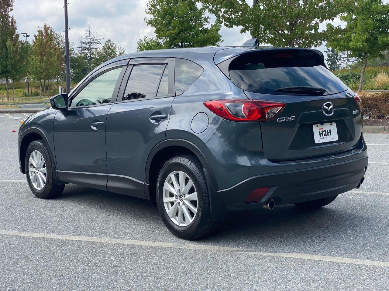 2013 Mazda CX-5 GX Photo3