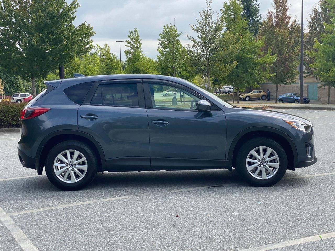 2013 Mazda CX-5 GX Photo6