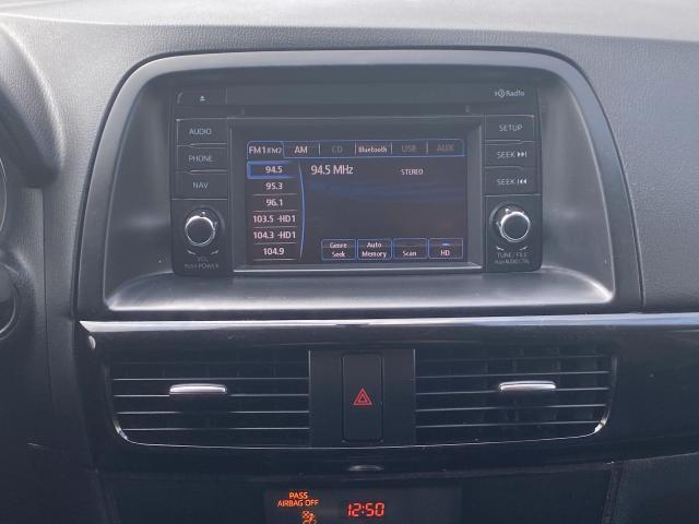 2013 Mazda CX-5 GX Photo12