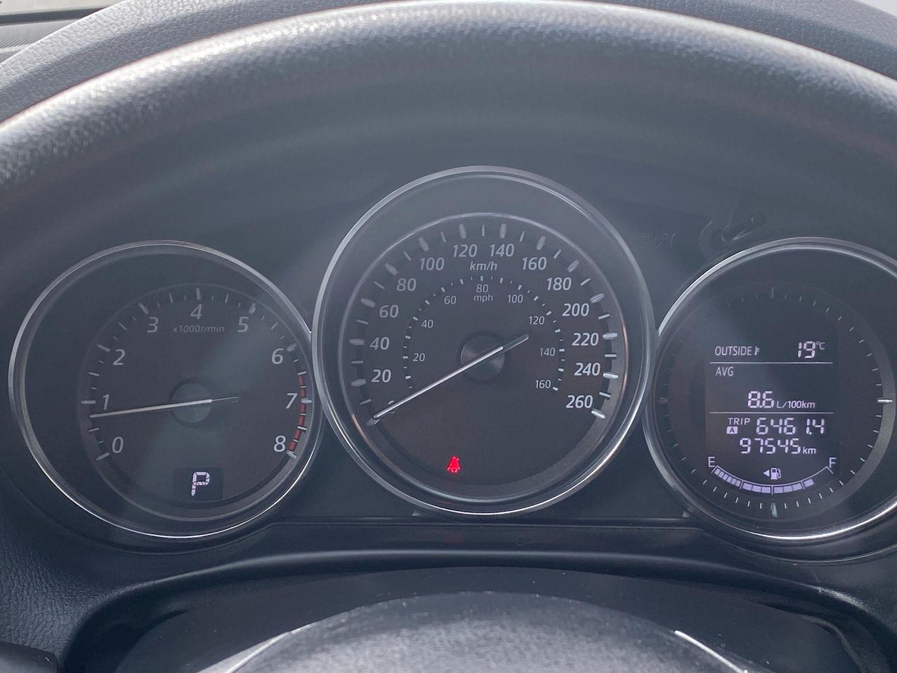 2013 Mazda CX-5 GX Photo15