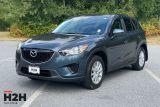 2013 Mazda CX-5 GX Photo37