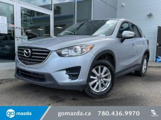 Used 2016 Mazda CX-5 GX - AWD, CLOTH, BACK UP, AND MUCH MORE for sale in Edmonton, AB