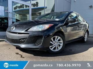 Used 2012 Mazda MAZDA3 GS-SKY for sale in Edmonton, AB
