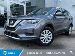 Used 2018 Nissan Rogue S - AWD, CLOTH, BACK UP, AND MUCH MROE for sale in Edmonton, AB
