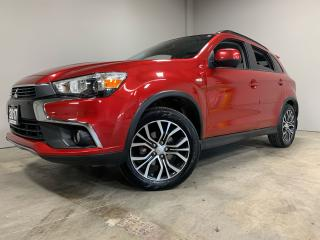 Used 2017 Mitsubishi RVR SE for sale in Owen Sound, ON
