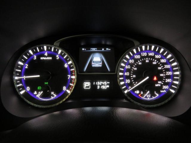 2017 Infiniti QX60 AWD Navigation Leather Sunroof Backup Camera
