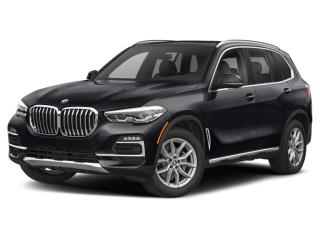Used 2020 BMW X5 xDrive40i for sale in Ancaster, ON