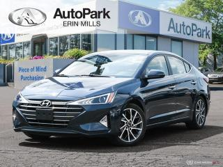 Used 2020 Hyundai Elantra GT Luxury SUMMER AND WINTER TIRES, SUNROOF, FUN TO DRIVE AND GREAT ON FUEL for sale in Mississauga, ON