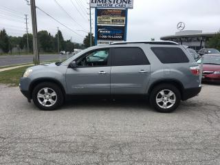 Used 2007 GMC Acadia SLE for sale in Newmarket, ON