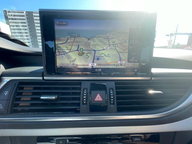 2014 Audi A7 3.0T Technik AWD NAVIGATION/SUNROOF/CAMERA Photo10