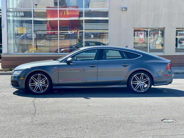 2014 Audi A7 3.0T Technik AWD NAVIGATION/SUNROOF/CAMERA Photo3