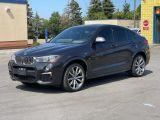 2018 BMW X4 M40i Navigation/Sunroof/Camera Photo22