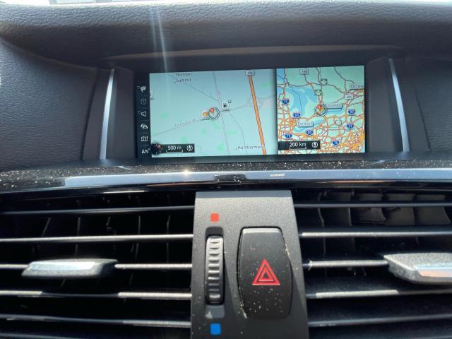 2018 BMW X4 M40i Navigation/Sunroof/Camera Photo15