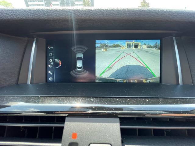 2018 BMW X4 M40i Navigation/Sunroof/Camera Photo16