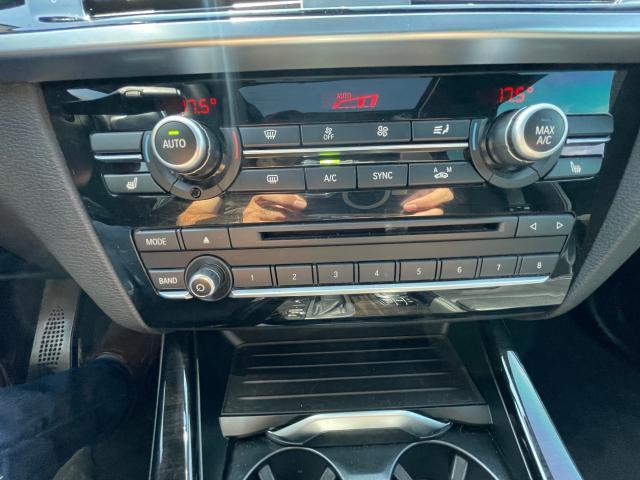 2018 BMW X4 M40i Navigation/Sunroof/Camera Photo18