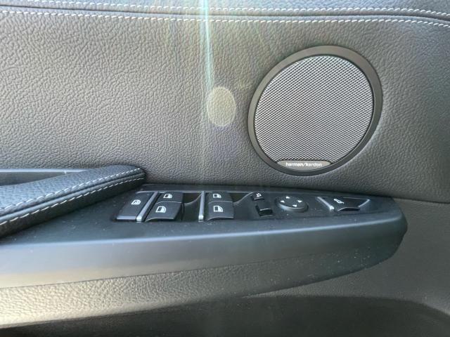 2018 BMW X4 M40i Navigation/Sunroof/Camera Photo13