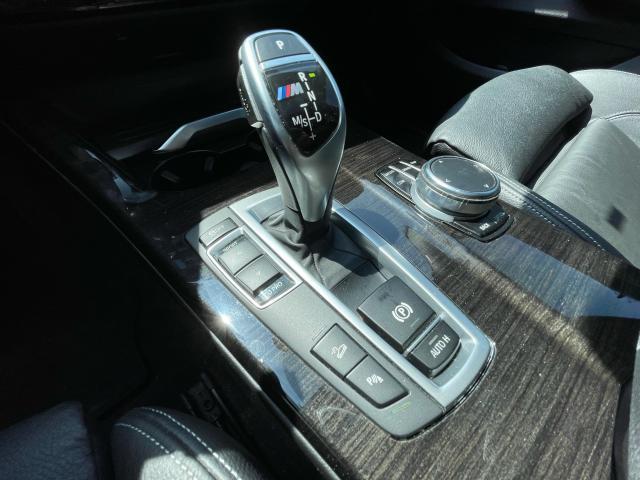 2018 BMW X4 M40i Navigation/Sunroof/Camera Photo20