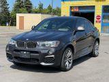 2018 BMW X4 M40i Navigation/Sunroof/Camera Photo23