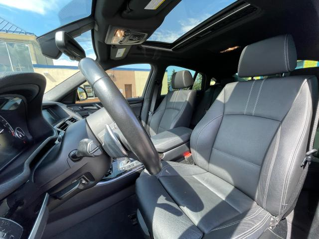 2018 BMW X4 M40i Navigation/Sunroof/Camera Photo10