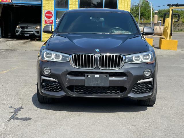 2018 BMW X4 M40i Navigation/Sunroof/Camera Photo9