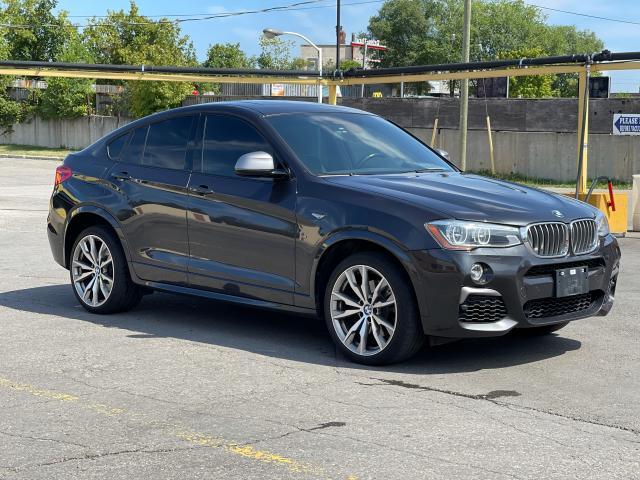 2018 BMW X4 M40i Navigation/Sunroof/Camera Photo8