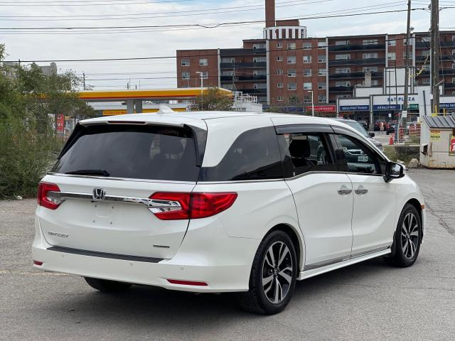2019 Honda Odyssey TOURING NAVIGATION/DVD/SUNROOF/8 Pass Photo5