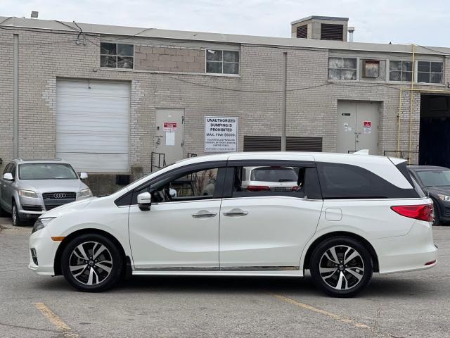 2019 Honda Odyssey TOURING NAVIGATION/DVD/SUNROOF/8 Pass Photo8
